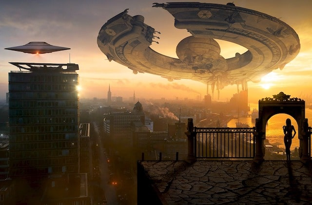 Quinze idées cadeaux pour tes proches fans de science-fiction !