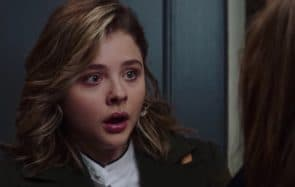Greta, le thriller palpitant avec Chloë Grace Moretz, a un nouveau trailer !