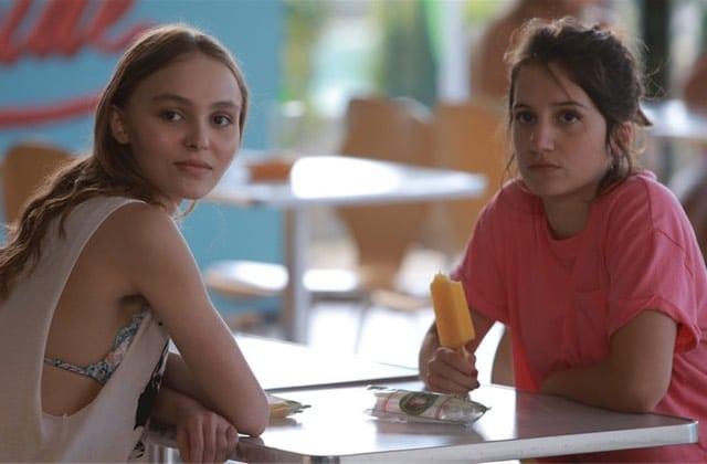Les Fauves, un film aux frontières du fantastique avec Lily-Rose Depp
