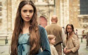 La BBC lance la mini-série Les Misérables, avec un très joli casting