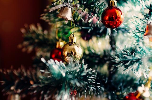 Tu as déjà célébré Noël à l'étranger? J'ai besoin de toi!
