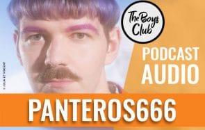 Panteros666 et sa masculinité atypique