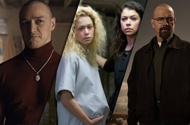 6 performances d'acteurs qui forcent le respect