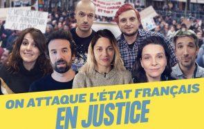 Attaquons l'Etat en Justice: le compte à rebours est lancé