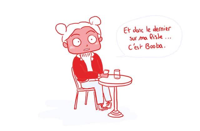 Confession : j'ai (presque) pécho Booba