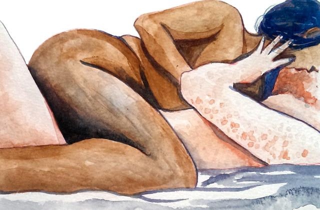 Comment j'ai apprivoisé ma sexualité avec mon copain handicapé