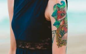 Ton tatouage ne ressemblera peut-être pas à ce que tu vois sur Internet