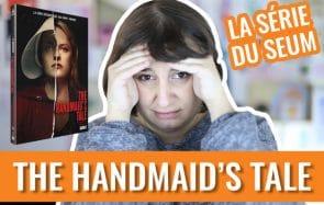 Pourquoi regarder The Handmaid's Tale alors que c'est déprimant?