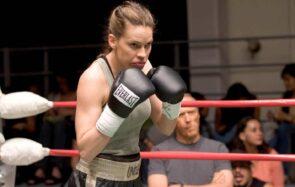 À 29 ans, j'ai décidé de me mettre à la boxe