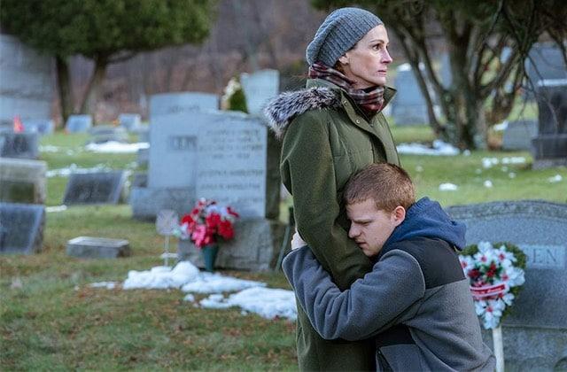 Ben Is Back, ou le rôle le plus poignant de Julia Roberts en mère courage