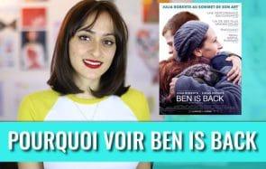 Ben Is Back, le film avec Julia Roberts qui va t'arracher plus d'une larme