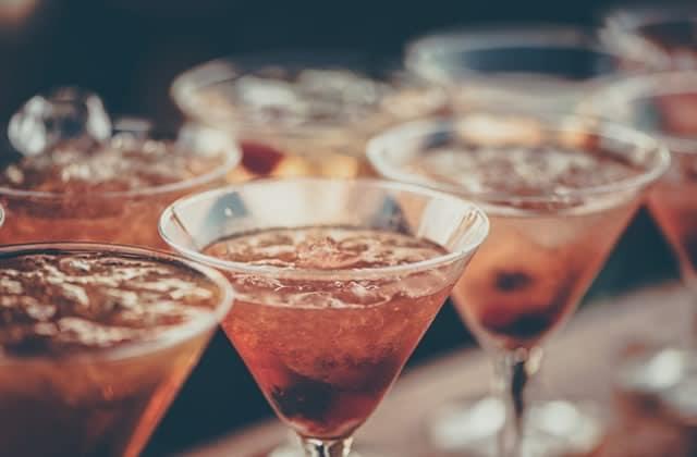 Le cocktail «anti-harcèlement» s'installe dans un bar de Rennes
