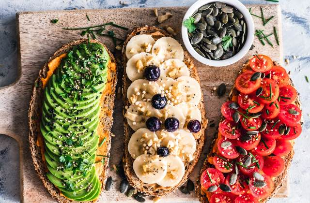 Les 5 secrets d'un brunch végane qui rendra les omnivores jaloux
