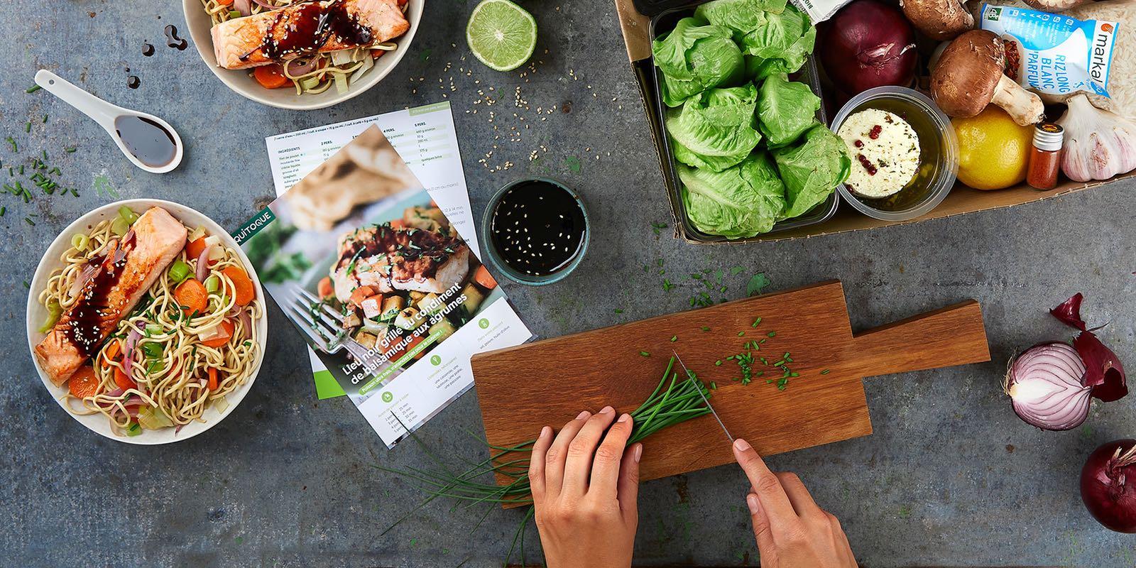 7 conseils pour manger plus sainement à la maison sans se prendre le chou