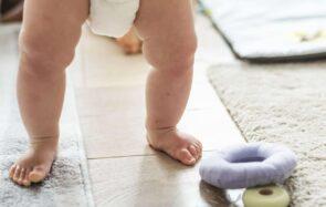 Une nouvelle étude alerte sur la composition des couches pour bébés