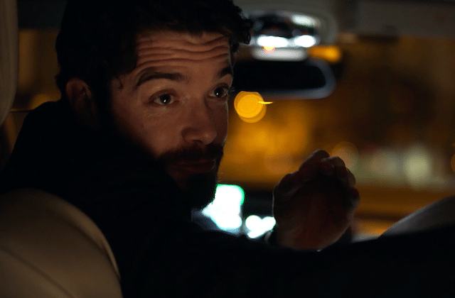Prendre un Uber avec des gens relou, toujours un bon moment à passer