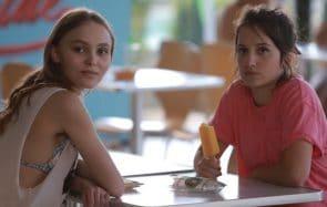 Lily-Rose Depp en 3 rôles qui m'ont marquée