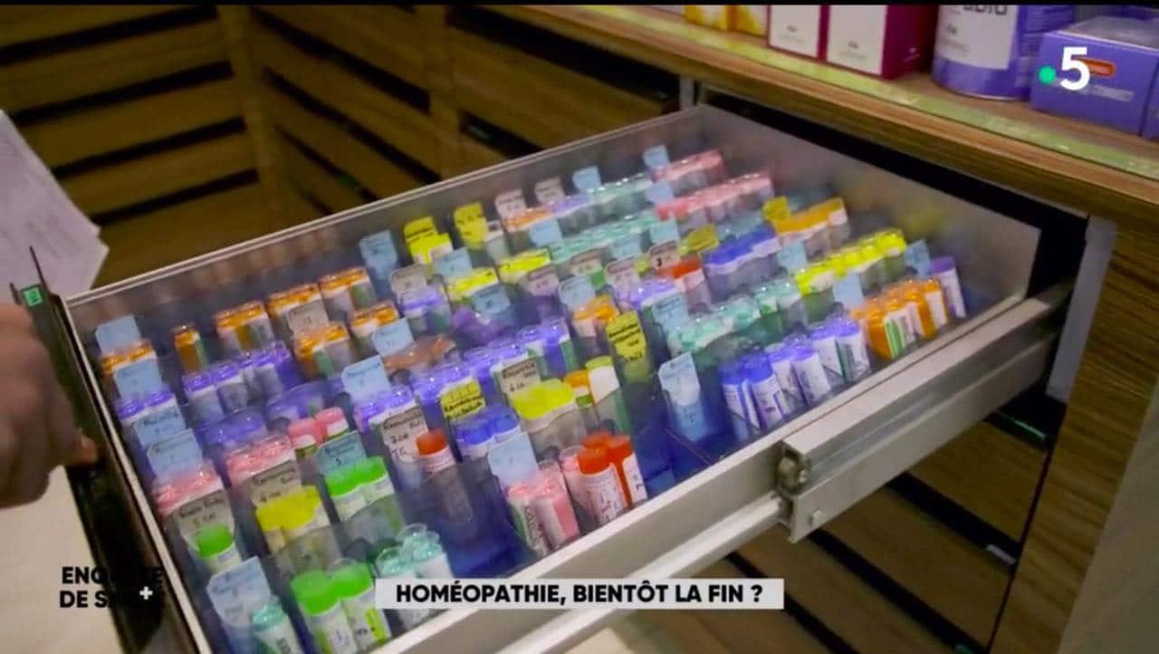 Homéopathie : un documentaire pour comprendre le débat sur les petits granules