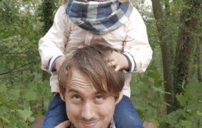 Julien, 2 ans de cododo & d'allaitement
