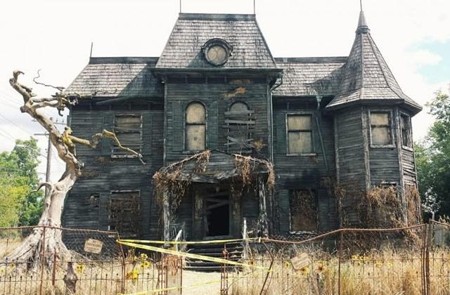 Maison hantée : témoignage de personnes ayant habité dedans