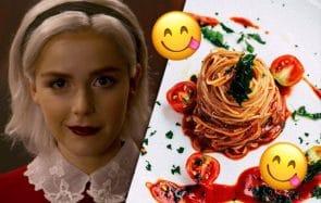 Quatre recettes adaptées à tes séries Netflix préférées