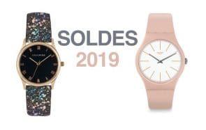 Trouve la montre de tes rêves grâce aux promos Louis Pion!