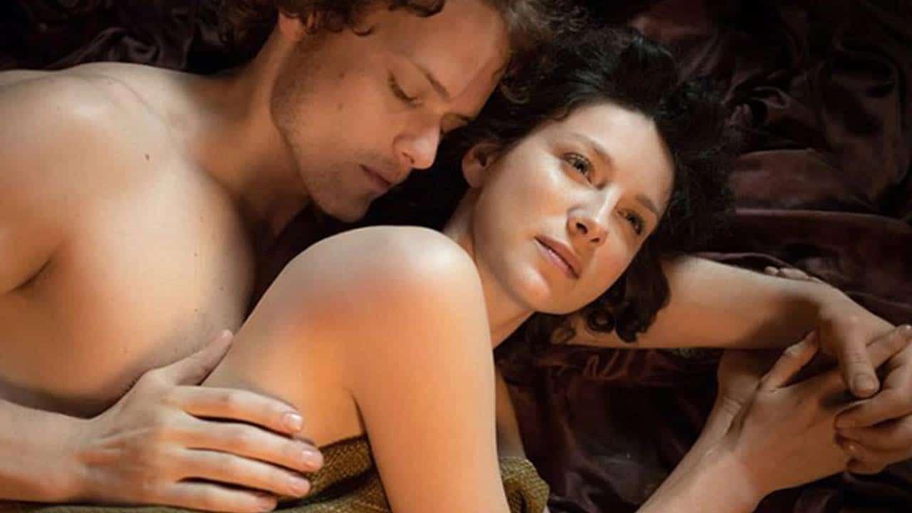 Outlander : enfin une série avec des scènes de sexe féministes ?