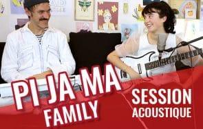 Pi Ja Ma s'échappe d'un repas de famille dans «Family»