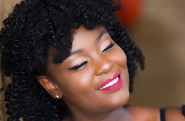 La nouveauté Pinterest pour trouver du maquillage adapté à ta couleur de peau