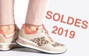 5 paires de sneakers de marques en promo à saisir vite, vite!