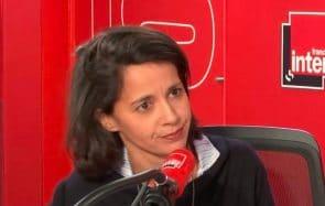 Sophia Aram est affligée par les anti-IVG (et moi aussi)
