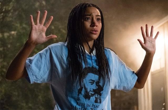 The Hate U Give, le film anti-raciste qui donne envie de s'engager