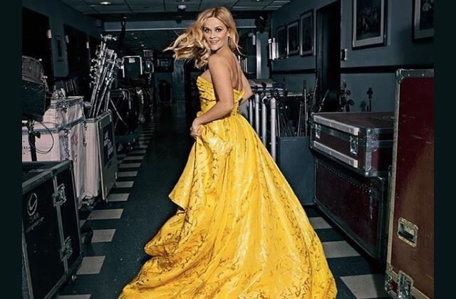 Les meilleurs look des célébrités au Nouvel An 2019