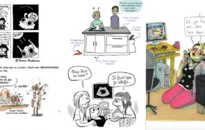 5 autrices de bande dessinée à suivre sur internet