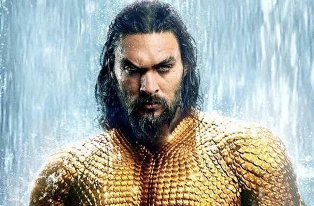 Aquaman aura une suiteet je nage dans le bonheur! ?