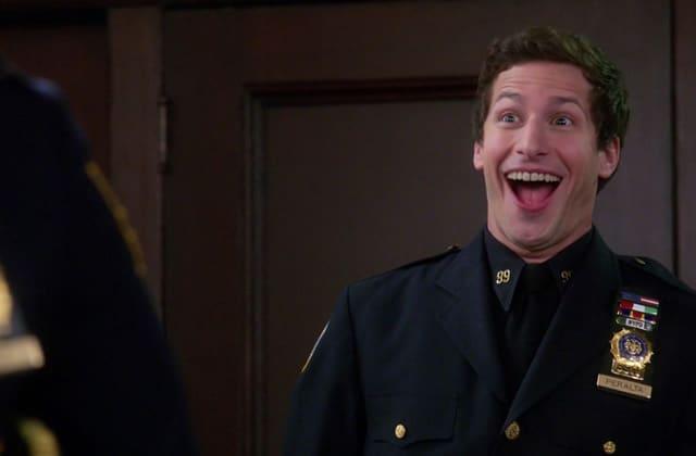 Brooklyn Nine-Nine est renouvelée pour une saison 7!
