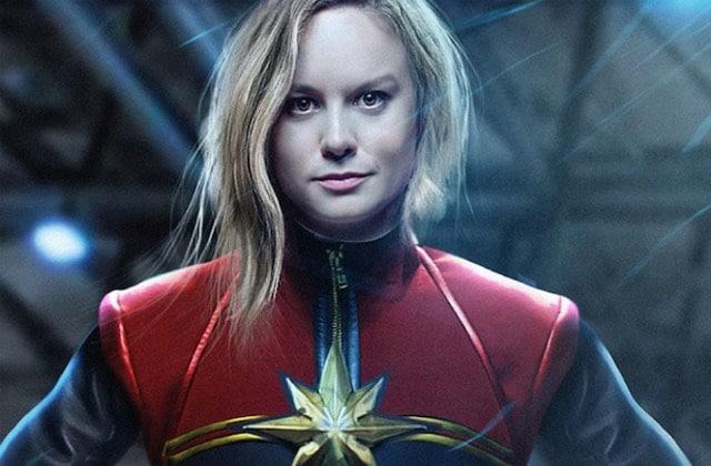 Le plan de YouTube contre les trolls anti-Captain Marvel