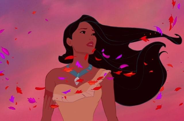 [CINEMADZ] Pocahontas le 11 mars au Cinema Vox Strasbourg