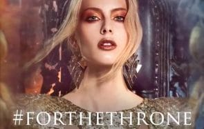 La collection Urban Decay x Game of Thrones est dispo et c'est beau !