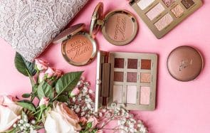 La collection Natural Lust de Too Faced célèbre le maquillage naturel