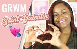 L'amour ce n'est pas qu'à la Saint-Valentin, c'est tous les jours!