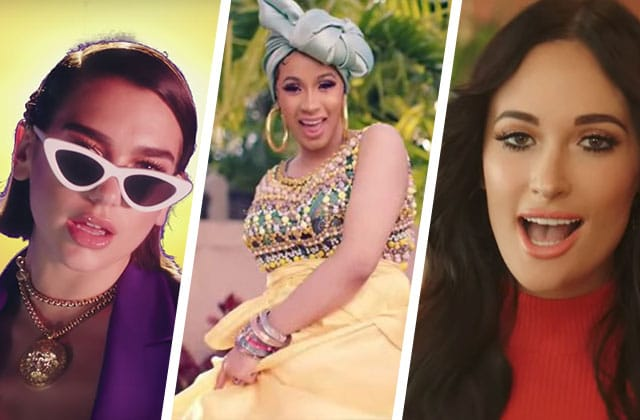 Aux Grammy Awards 2019, les artistes féminines ont brillé par leur talent