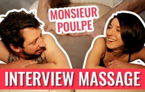 J'interviewe Monsieur Poulpe sans tabou et sans pantalon
