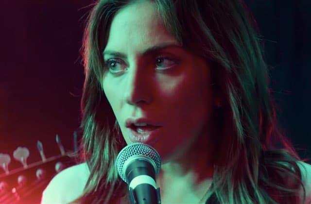 Lady Gaga te rappelle de prendre soin de ta santé mentale aux Grammy