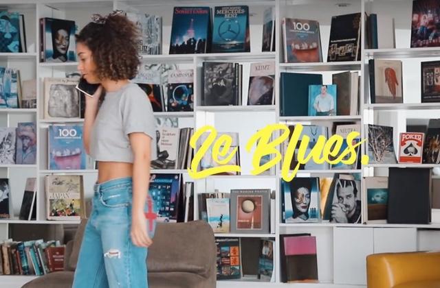 Léna Situations te rappelle qu'avoir le blues, ça arrive et c'est pas grave