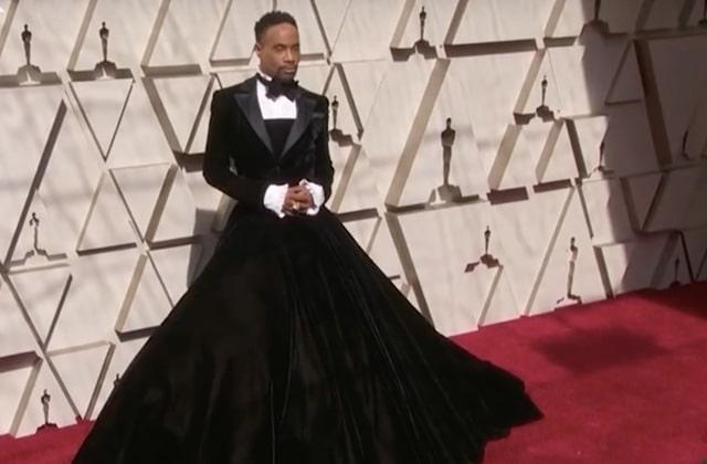 Les meilleurs looks de la semaine (édition Oscars et Fashion Week)