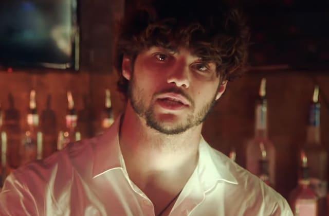 Noah Centineo joue dans un clip… et pas n'importe lequel!
