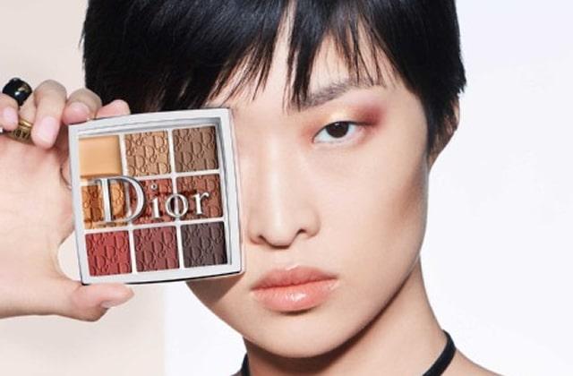 Dior Backstage nouveautés printemps