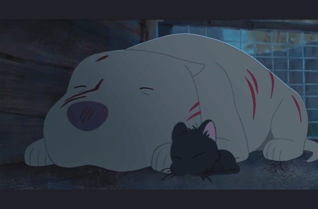 Pixar prend la défense des pitbulls, ces chiens mal-aimés