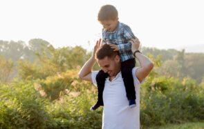 Sébastien : comment affronter la maladie de ton enfant ?